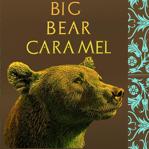 Big Bear Caramel Millesime Vape